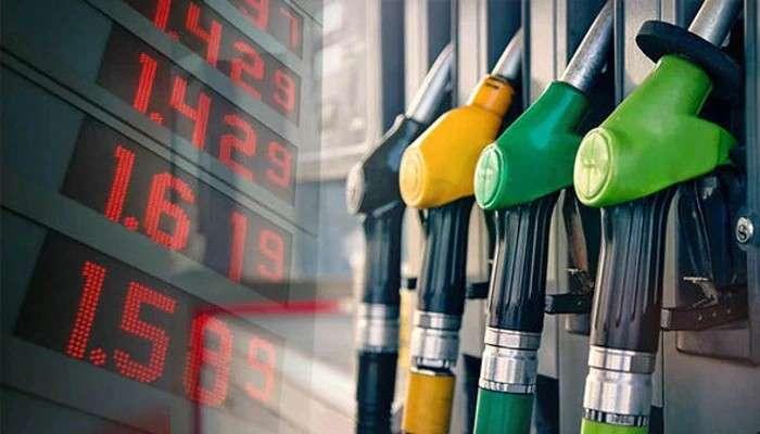 Fuel Price Hike: পুনেতে একশো পেরল Diesel, কলকাতায় সেঞ্চুরি থেকে ২.৬৭ টাকা দূরে