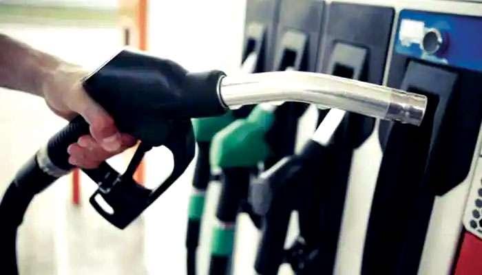 Fuel Price: ফের বাড়ল পেট্রোল-ডিজেলের দাম, জেনে নিন কলকাতার দর