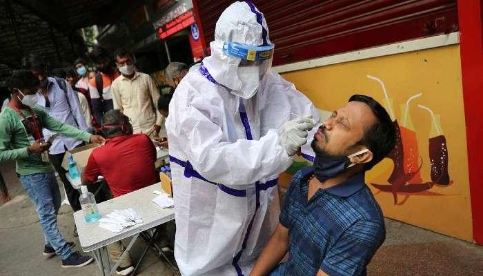 Coronavirus: উৎসব শেষে কমল করোনা সংক্রমণ, মৃত্যু কমায় স্বস্তি দেশে