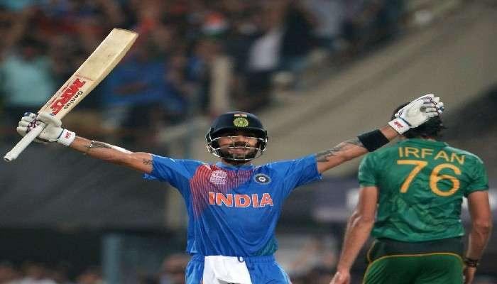 WT20: কেন ভারত-পকিস্তান ম্যাচকে গুরুত্ব দিচ্ছেন না Virat Kohli?