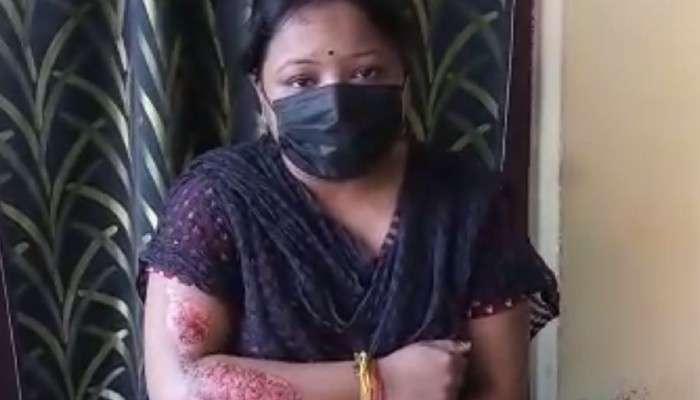 Balurghat: দশমীতে বাড়ির সামনে দেদার পুড়ছে আতসবাজি! প্রতিবাদ করে 'আক্রান্ত' মহিলা আইনজীবী
