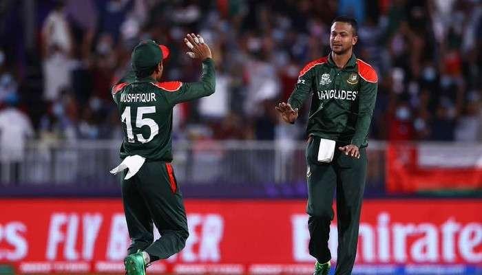 WT20: Lasith Malinga-কে টপকে টি-টোয়েন্টির ইতিহাসে সর্বোচ্চ উইকেট শিকারি Shakib Al Hasan
