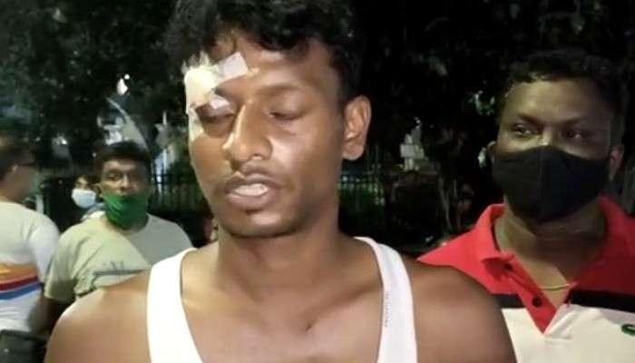Malda: চোর সন্দেহে শিক্ষককে গণধোলাই! মালদহে তৃণমূল নেতার 'কীর্তি'