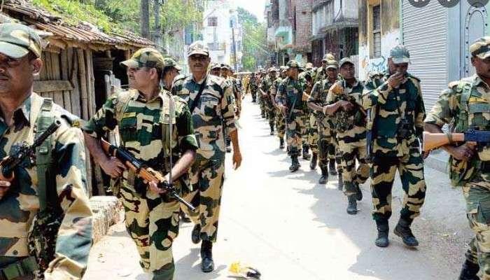 WB By-Polls: চার কেন্দ্রে উপনির্বাচনে আরও কেন্দ্রীয় বাহিনী মোতায়েনের সিদ্ধান্ত কমিশন