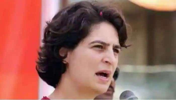 Uttar Pradesh:তৃণমূলের চেনা ছকে এবার উত্তর প্রদেশে BJP বধের চেষ্টায় Congress