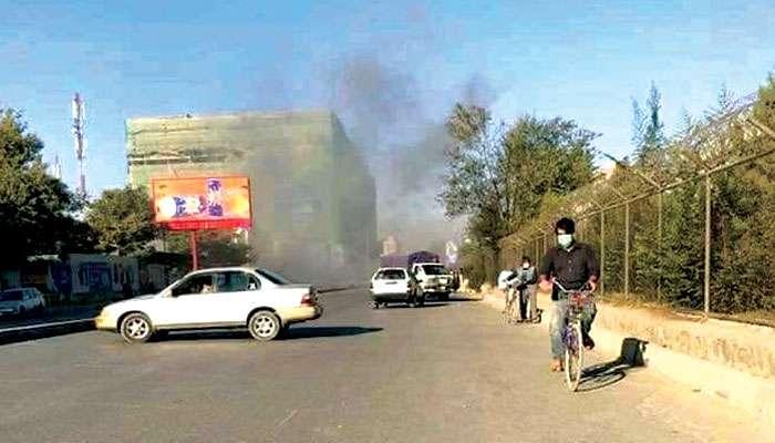 Kabul: তালিবানকে চ্য়ালেঞ্জ! সাতসকালে ভয়ঙ্কর বিস্ফোরণে কেঁপে উঠল কাবুল; নিহত ১, আহত বহু