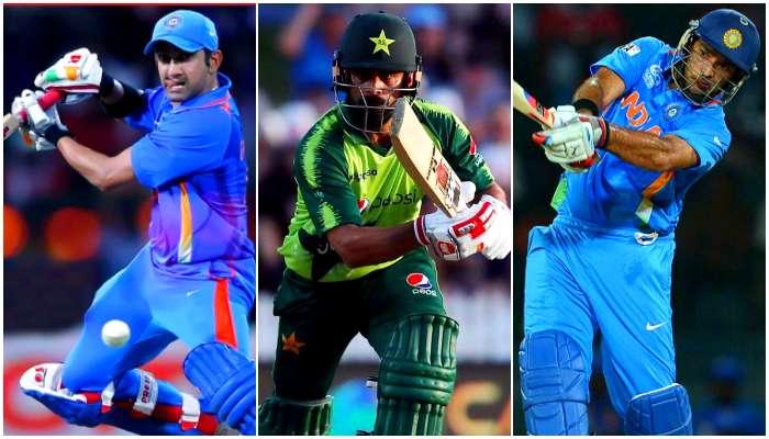 WT20, India vs Pakistan: ফিরে দেখা ভারত-পাক ম্যাচের সেরা পারফর্মারদের