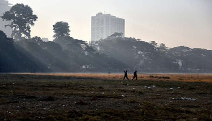 Weather Today: নিম্নচাপ কেটে যেতেই রাজ্যে শীতের আমেজ? শুষ্ক হচ্ছে আবহাওয়া