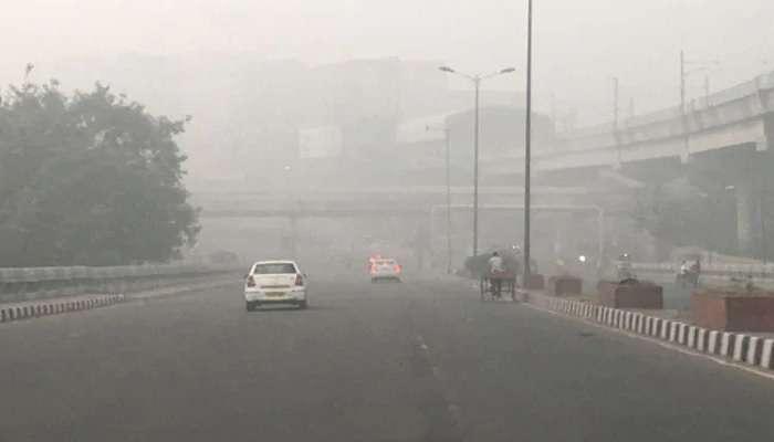 Weather Today: আংশিক মেঘলা আকাশ শহরের, হাল্কা শীতের আমেজ রাজ্যজুড়ে