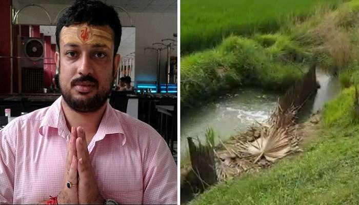 Raina Murder : সব্যসাচী খুনে নয়া মোড়, ৭ কিমি দূরে মিলল 'রহস্যজনক' কালো ব্যাগ!