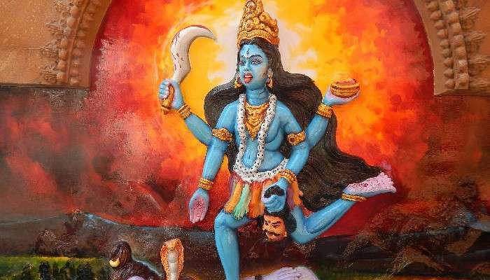 Kali Puja 2021: দেখে নিন কালীপুজোর পূর্ণাঙ্গ সময় ও তিথি