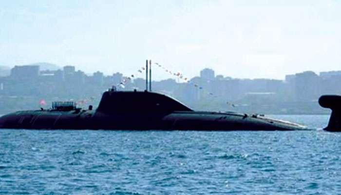 Indian Navy:  ডুবোজাহাজের গুরুত্বপূর্ণ তথ্য ফাঁস! গ্রেফতার নৌসেনা কমান্ডার-সহ ৩