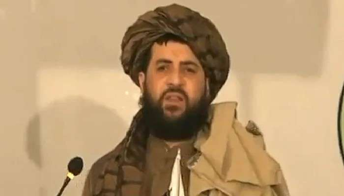 Afghanistan: প্রথমবার টিভিতে মোল্লা ওমরের ছেলে, পাবলিক ইমেজ তৈরির চেষ্টা Taliban-র